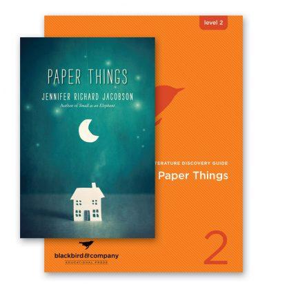 Paper Things bundle