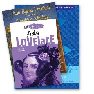 Ada Lovelace Bundle