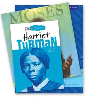 Harriet Tubman BN