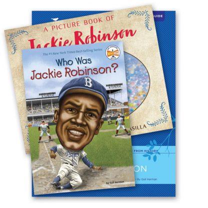 Jackie Robinson BN