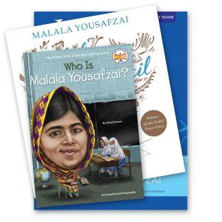 Malala Yousafzai Bundle