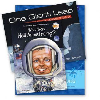Neil Armstrong BN