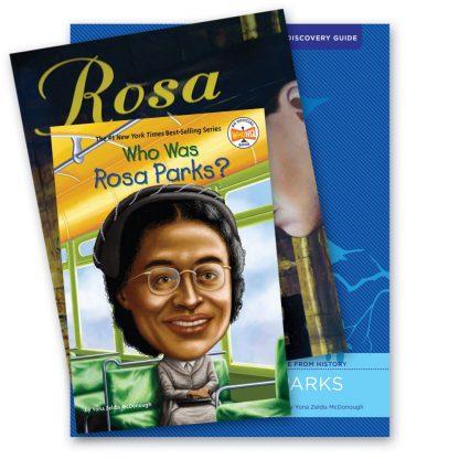 Rosa Parks bundle