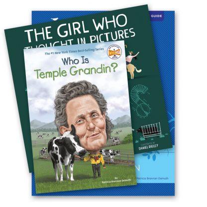 Temple Grandin BN
