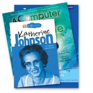 Katherine Johnson Study Guide Bundle