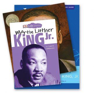 Martin Luther King, Jr. Study Guide Bundle