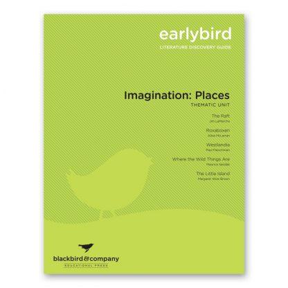Imagination: Places