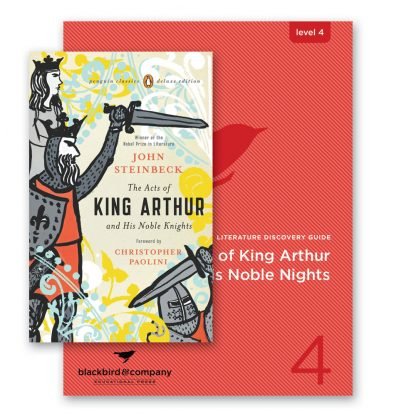 The Acts of King Arthur and His Noble Nights