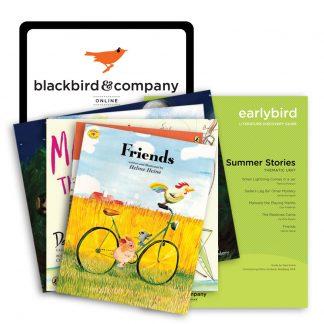 Book Circle - Earlybird