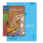 Ricksaw Girl